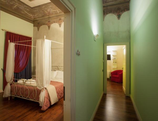Zdjęcia hotelu: B&B Garibaldi 61, Agrigento