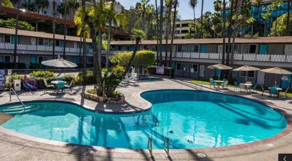 Hotel Pictures: Kings Inn, San Diego