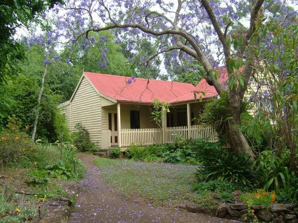 Hotel Pictures: Hermitage Cottage, Kurrajong