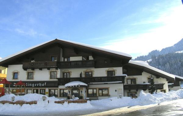 酒店图片: Hotel Traublingerhof - Self Check In Hotel, 蒂罗尔-基希贝格