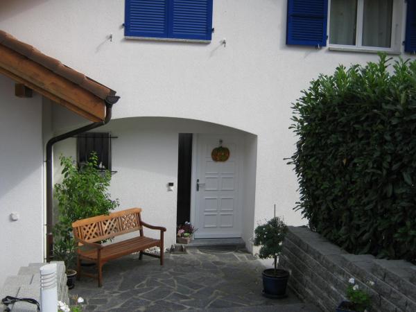 Hotel Pictures: La Galerne, Port-Valais