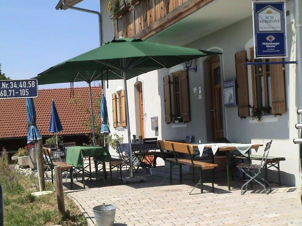 Hotel Pictures: Zum Horizont, Deggendorf