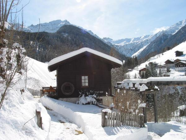 Photos de l'hôtel: Ferienhaus Wassermühle, Maria Luggau