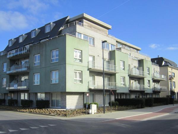 Fotografie hotelů: Casa Verde I, Westende