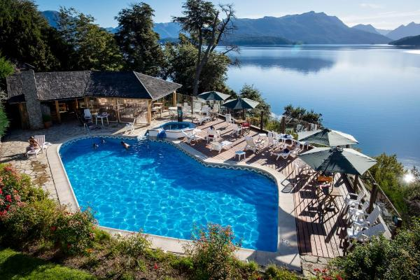 Fotografie hotelů: La Posada, Villa La Angostura