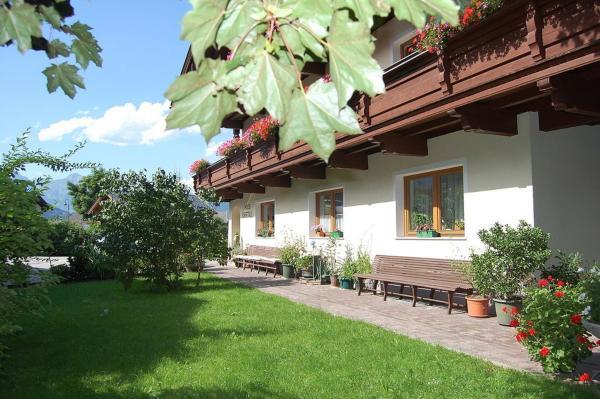 Fotos del hotel: Haus Kristall, Uderns