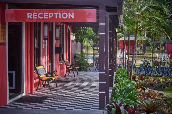 Hotellikuvia: Byron Holiday Park, Byron Bay