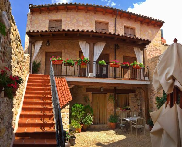 Hotel Pictures: , Sigüenza