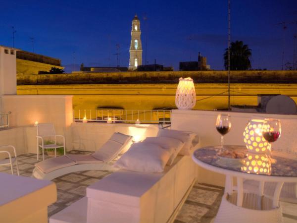 Foto Hotel: B&B Corte dell' Idume, Lecce
