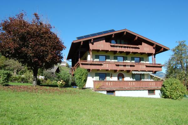 Photos de l'hôtel: Gästehaus Abendstein, Uderns