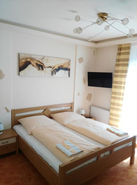 Hotel Pictures: Moocks Hotel, Altenau