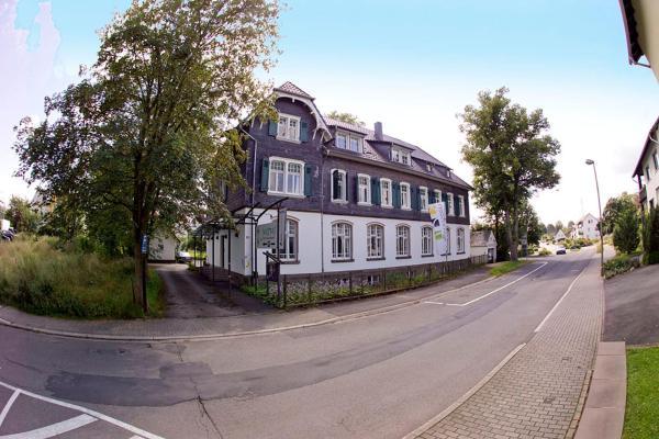 Hotel Pictures: Hotel Artgenossen, Lindlar