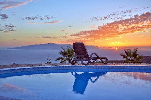 Hotel Pictures: Finca La Tosca, Guía de Isora