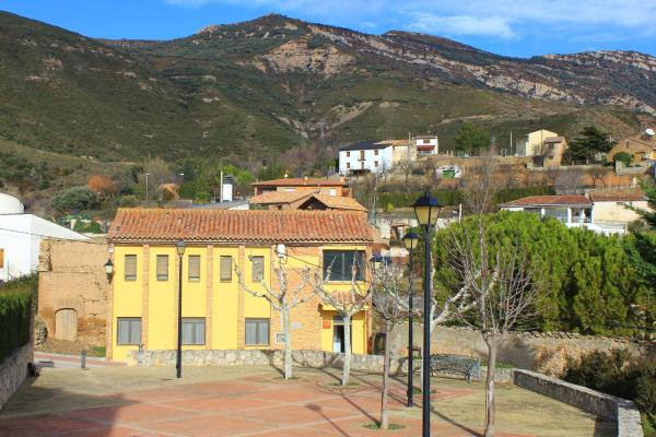 Hotel Pictures: , Nueno