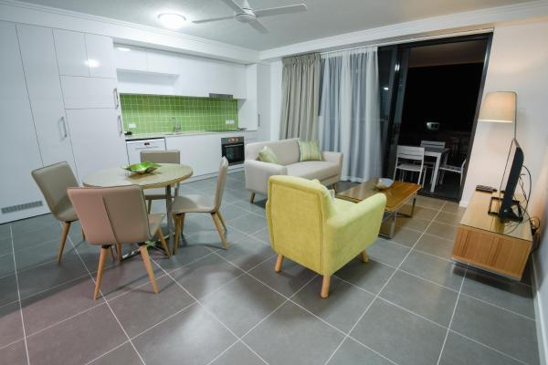 Hotel Pictures: Direct Hotels - Pacific Sands, Mackay
