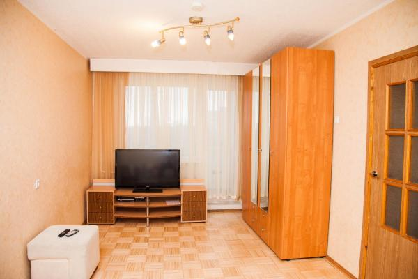 Hotel Pictures: Sutochno Punane apartment, Tallinn