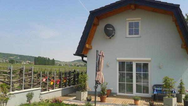 Foto Hotel: Ferienhaus Barbara Boeck, Baden