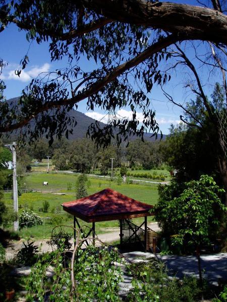 Fotos del hotel: Cherry Blossom Bed & Breakfast, Healesville
