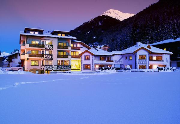 Photos de l'hôtel: Apart Montanara, Ischgl