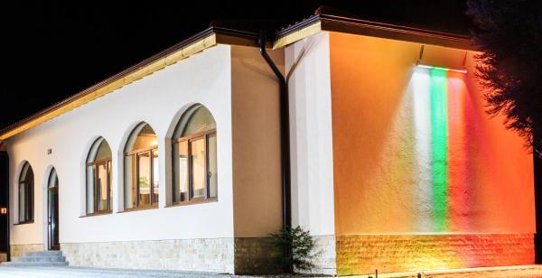 Hotelbilleder: Hotel Nikol, Dolna Banya
