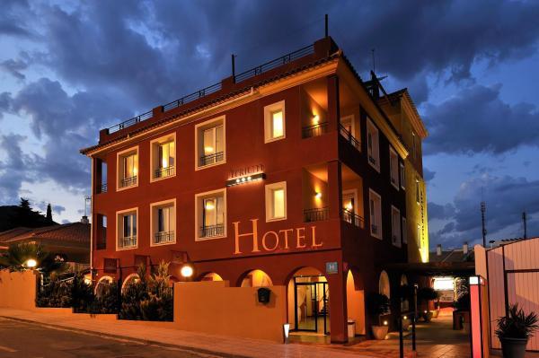 Hotel Pictures: Atrium Hotel, Bolnuevo
