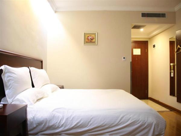 Hotel Pictures: GreenTree Inn Tianjin Xiqing Development Zone Renrenle Square Express Hotel, Tianjin