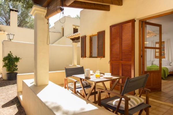 Hotel Pictures: Residence Can Confort Formentera, Sant Francesc Xavier