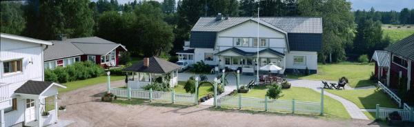 Hotel Pictures: Maalaiskartano Pihkala, Kestilä