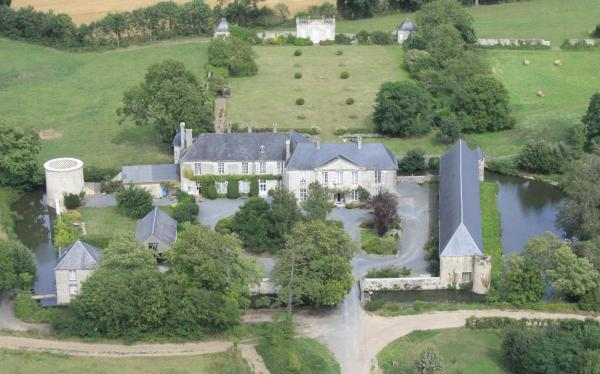 Hotel Pictures: Chateau de Vouilly, Vouilly