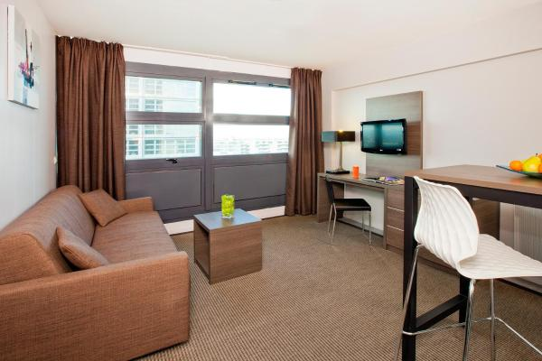 2 Room Apartment - 3 or 4 People