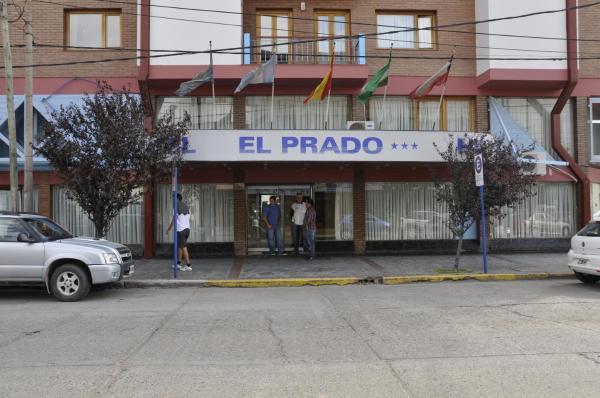Φωτογραφίες: El Prado, Neuquén