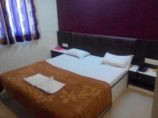 Hotellbilder: Hotel Sagar Residency, Ahmedabad