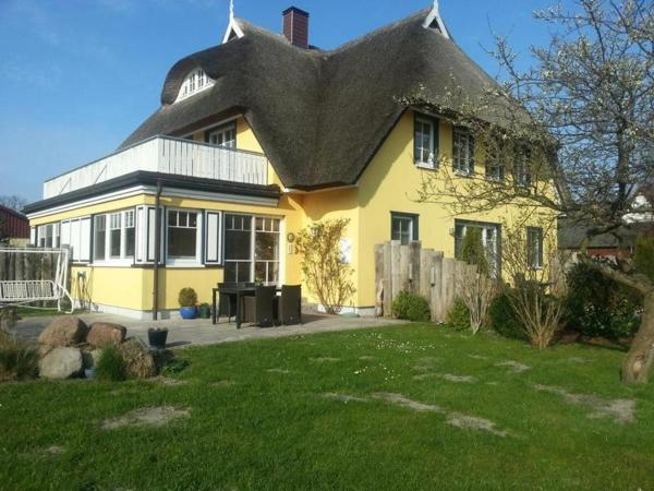 Hotel Pictures: Am Stemsbach, Prerow