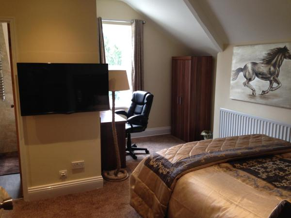 Hotel Pictures: Claireville Hotel, Stockton-on-Tees