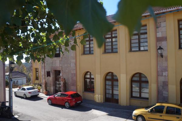 Hotel Pictures: , Barruelo de Santullán