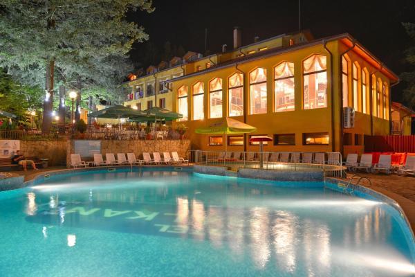 Zdjęcia hotelu: Balkan Hotel, Chiflik