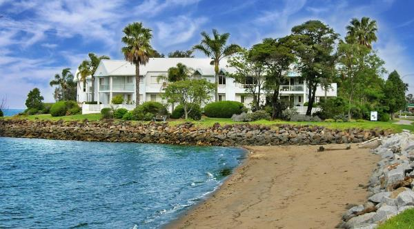 Hotellikuvia: , Batemans Bay