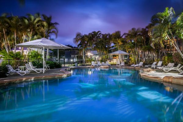 Фотографии отеля: Ivory Palms Resort, Нусавиль