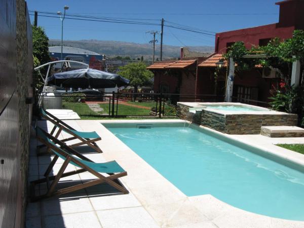 Fotos do Hotel: Apart Franchino, Mina Clavero