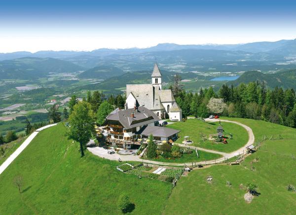 Fotos do Hotel: Gipfelhaus Magdalensberg Familie Skorianz, Sankt Veit an der Glan