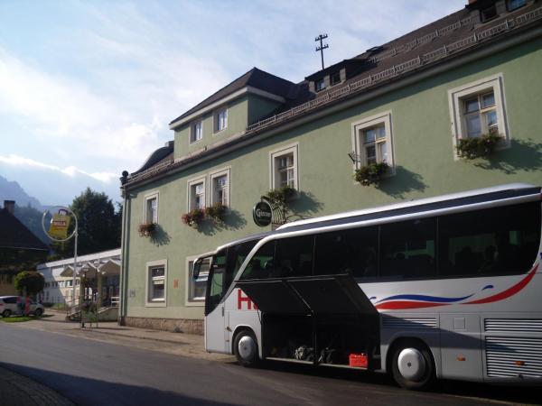 酒店图片: Eisenerzer Hof, Eisenerz
