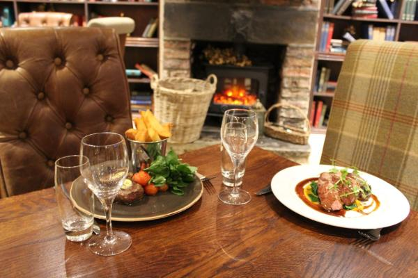 Hotel Pictures: The Blue Bell at Arkendale, Knaresborough