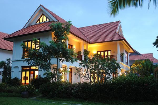 Three-Bedroom Pool Villa with Breakfast and Afternoon Tea