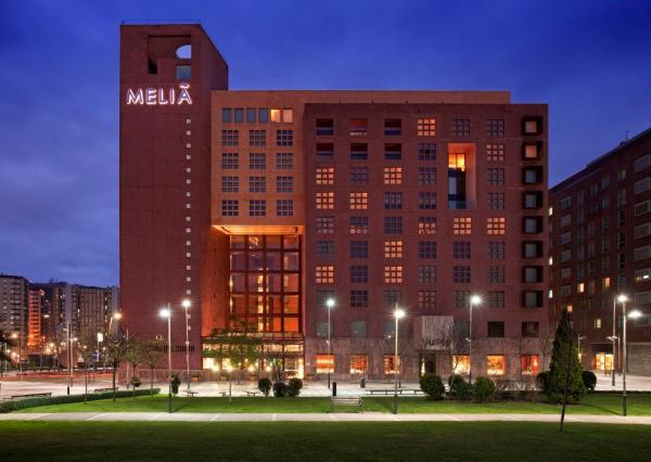 Hotel Pictures: Hotel Meliá Bilbao, Bilbao