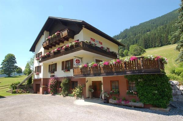 ホテル写真: Alpengasthof Grobbauer, Rottenmann