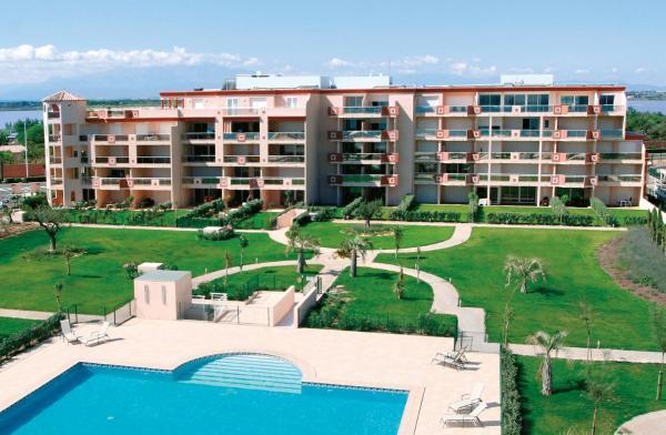 Hotel Pictures: Résidence Les Flamants Roses, Canet-en-Roussillon