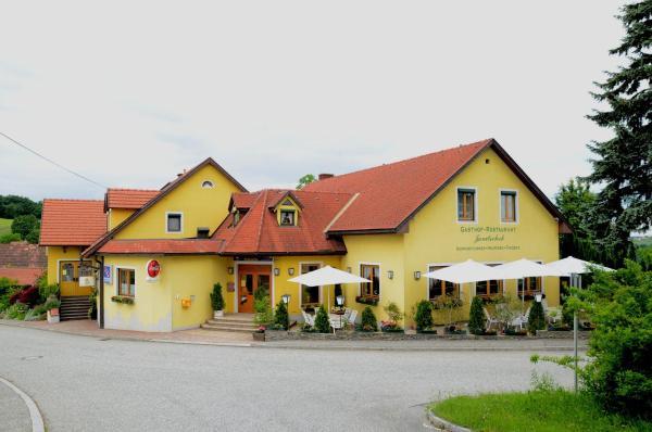 Hotel Pictures: Gasthof Janitschek, Weichselbaum