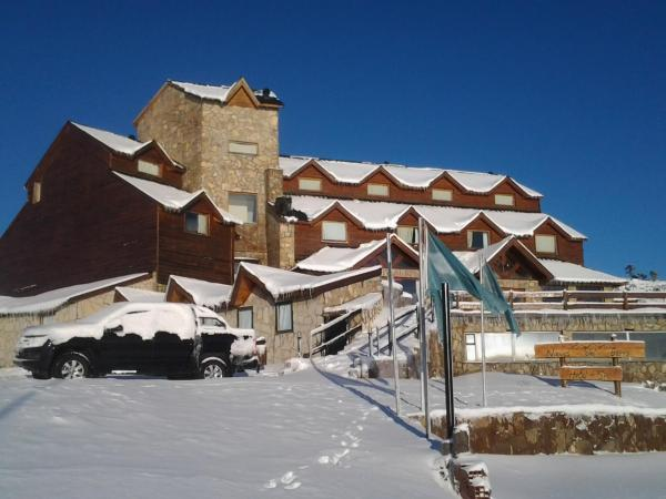 Fotografie hotelů: Hotel Spa Nieves Del Cerro, Caviahue