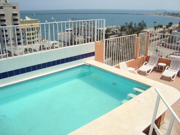 Hotellbilder: Hotel Posada del Carmen, Veracruz