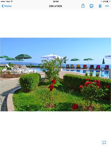 Hotellbilder: Lozenetz Beach Apartments, Lozenets